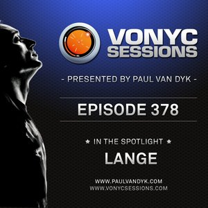 Paul van Dyk's VONYC Sessions 378 – Lange