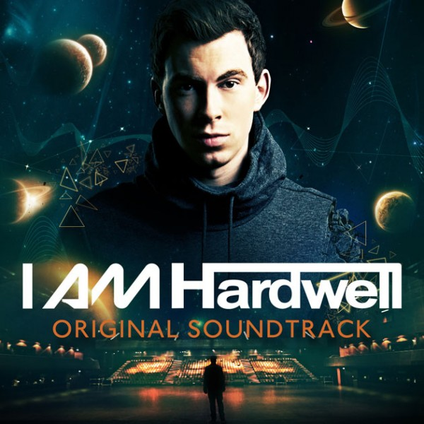 Hardwell presenta el álbum I Am Hardwell Original Soundtrack