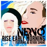 NERVO LANZAN 'RISE EARLY MORNING', PRIMER SINGLE DE SU NUEVO ÁLBUM