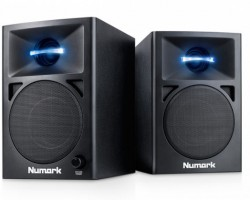 Monitores DJ N-Wave 360