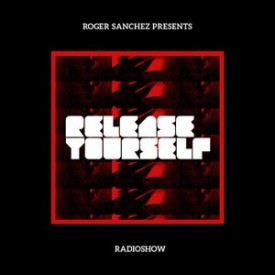 Roger Sanchez – Release Yourself 885 (with Park & Sons) – 01-OCT-2018
