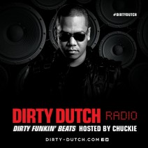 Chuckie – Dirty Dutch Radio 247 – 14-FEB-2018