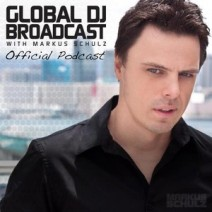 Markus Schulz – Global DJ Broadcast (with Paul Oakenfold) – 18-MAY-2017