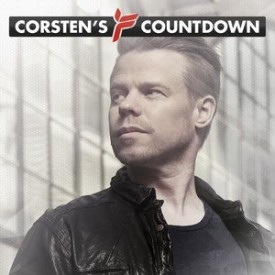 Ferry Corsten – Corsten's Countdown 588 – 03-OCT-2018
