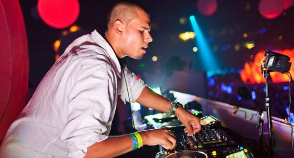 Afrojack adelanta como será la webserie March Of The Afrojack