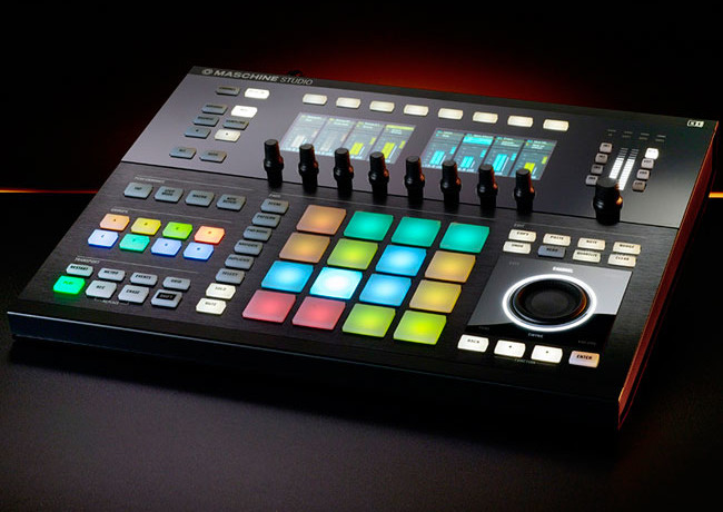 La sorpresa de Native Instruments