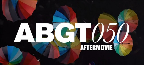 Above & Beyond presentan el Aftermovie oficial de ABGT 050
