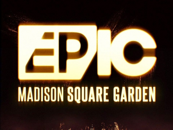 ERIC PRYDZ EN EL MADISON SQUARE GARDEN