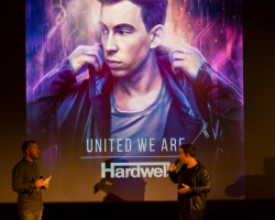 "Hardwell revela el tracklist de ""United We Are"""