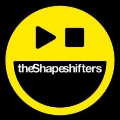 The Shapeshifters – DJ Mix – JAN-2015