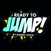 Danny Avila – Ready To Jump 138 – 26-SEP-2015