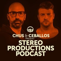 Chus & Ceballos – Stereo Productions 295 (Toolroom In Stereo Miami, Surfcomber Miami) – 12-APR-2019