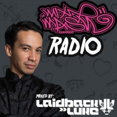 Laidback Luke – Mixmash Radio 263 (with Pyrodox) – 13-NOV-2019