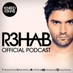 R3hab – I Need R3hab Show 346 – 10-MAY-2019
