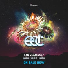 GTA – Live @ EDC Las Vegas (United States) – 17-JUN-2017