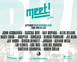 MEET! Festival goes to IBIZA